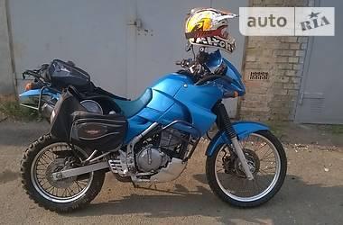 Kawasaki KLE anhelo 1998