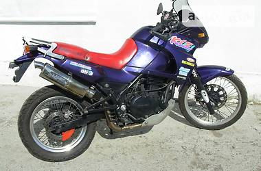 Kawasaki KLE 400 1993