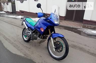 Kawasaki KLE  1994