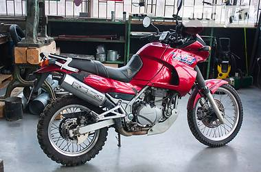 Kawasaki KLE  1992