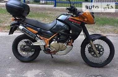 Kawasaki KLE  2005