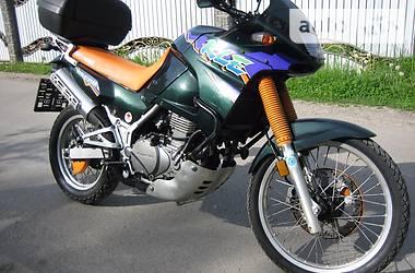 Kawasaki KLE  1993