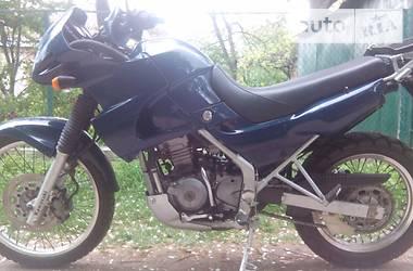 Kawasaki KLE  1998