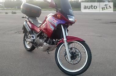 Kawasaki KLE 500A 1993