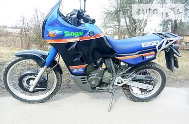 Kawasaki KLR   1994