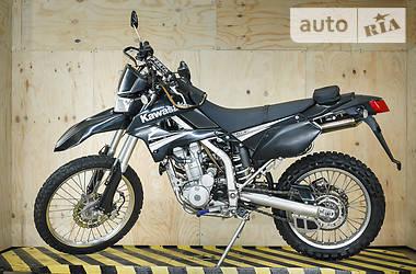 Kawasaki KLX  2005