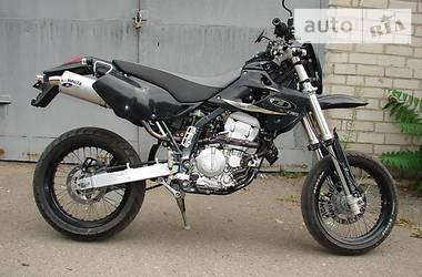 Kawasaki KLX D-Tracker 2005