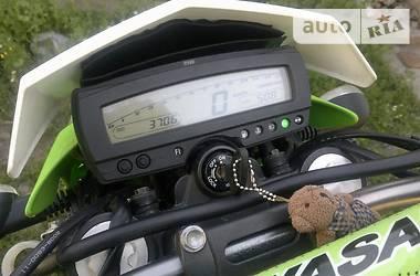 Kawasaki KLX  2009