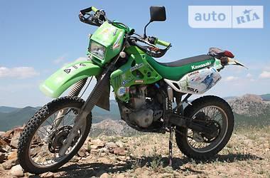 Kawasaki KLX LX250E 1994