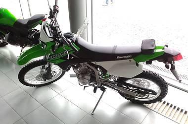 Kawasaki KLX  2016