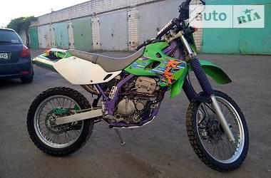 Kawasaki KLX  2000
