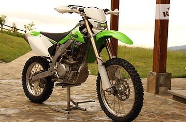 Kawasaki KLX  2010