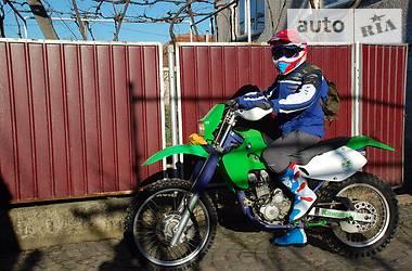 Kawasaki KLX  1995