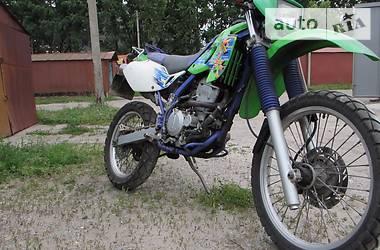 Kawasaki KLX 250 1999