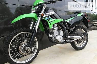 Kawasaki KLX  2013