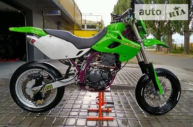 Kawasaki KLX  2007