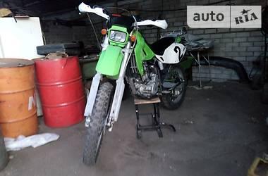 Kawasaki KLX  2003