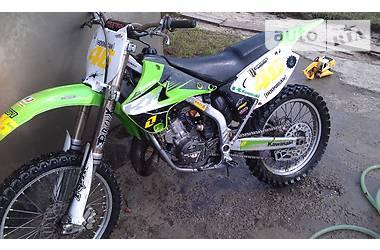 Kawasaki KX  2005