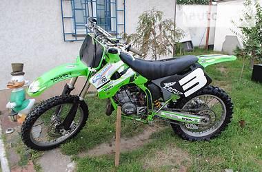 Kawasaki KX KX125K 1999