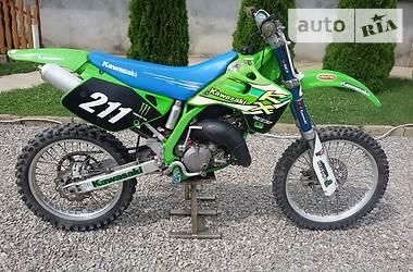 Kawasaki KX  2000