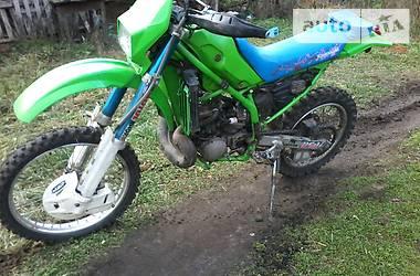 Kawasaki KX   1994
