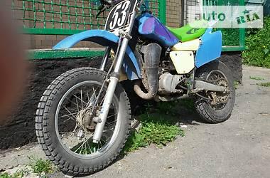 Kawasaki KX 60 2005