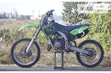 Kawasaki KX  2003
