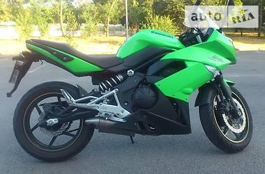 Kawasaki Ninja 400R 2013
