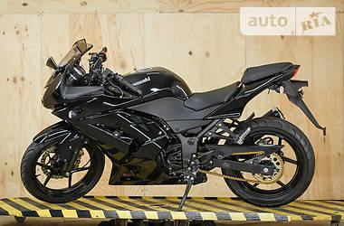 Kawasaki Ninja R 2010