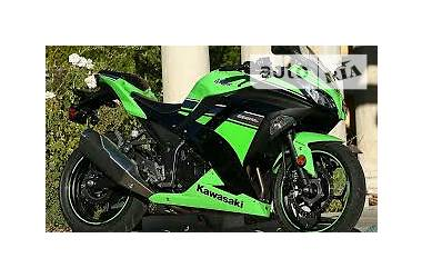 Kawasaki Ninja KRT Edition 2016