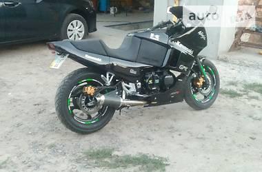 Kawasaki Ninja GPX 1995