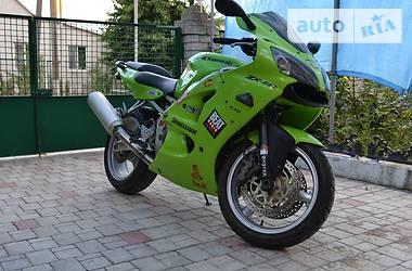 Kawasaki Ninja ZX-6R (636) 2003