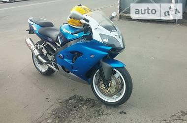Kawasaki Ninja zx9r 2000