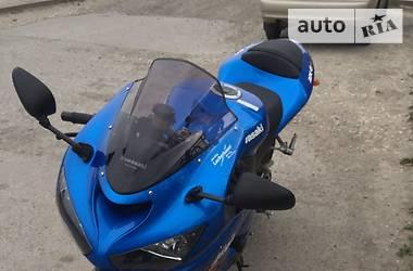 Kawasaki Ninja ZX636  2005