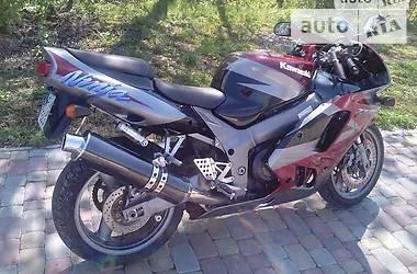 Kawasaki Ninja  1995