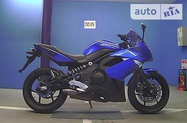 Kawasaki Ninja 400R 2015
