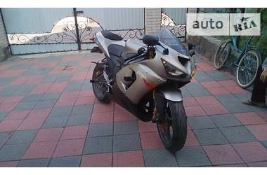 Kawasaki Ninja zx6r 636r 2006