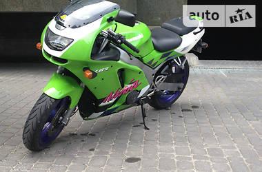 Kawasaki Ninja ZX-6R 1997