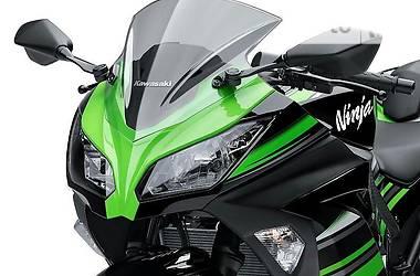 Kawasaki Ninja KRT Edition 300ABS 2016