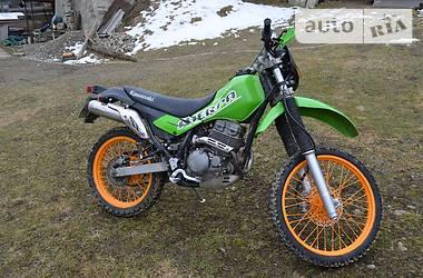 Kawasaki Super sherpa KL 2006