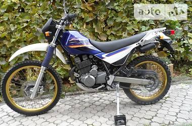 Kawasaki Super sherpa  1997