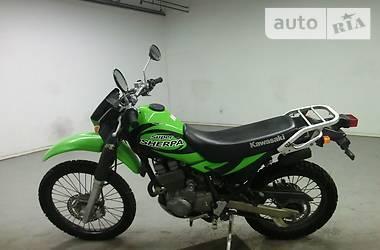 Kawasaki Super sherpa  2004