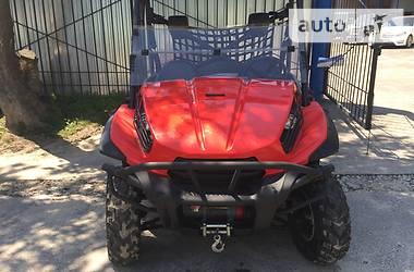 Kawasaki Teryx 750 FI 4?4 LE 2012