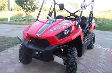Kawasaki Teryx  2012