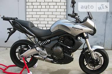 Kawasaki Versys 650 2009