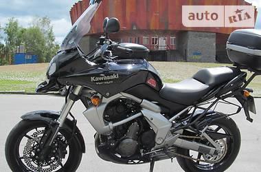 Kawasaki Versys kle 650 2009