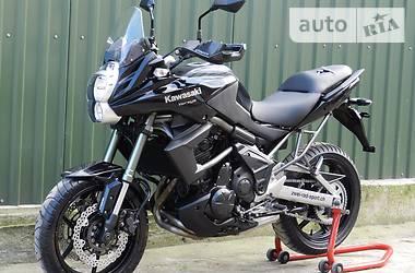 Kawasaki Versys 650 Black    ABS    2013