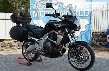 Kawasaki Versys  2007