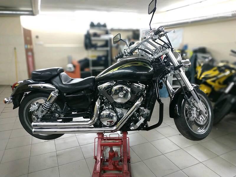 Kawasaki VN 1600