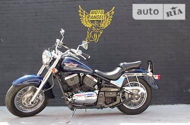 Kawasaki VN  2004